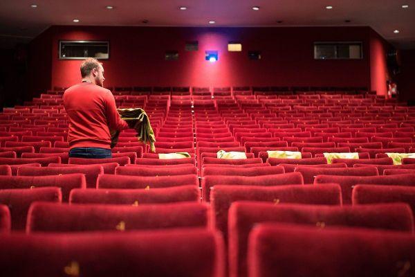 Le festival du court-métrage de Clermont-Ferrand aura lieu intégralement en ligne, en raison des conditions sanitaires, les salles resteront vides.
