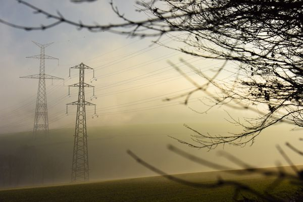 Cet hiver, il ne devrait pas y avoir de black out total en France mais des coupures d'électricité sont possibles en cas de grand froid.