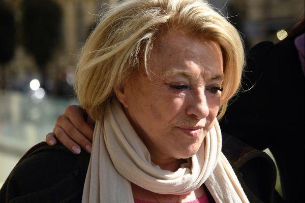 Maryse Joissains est condamnée pour favoritisme, prise illégale d'intérêts et détournements de fonds publics.