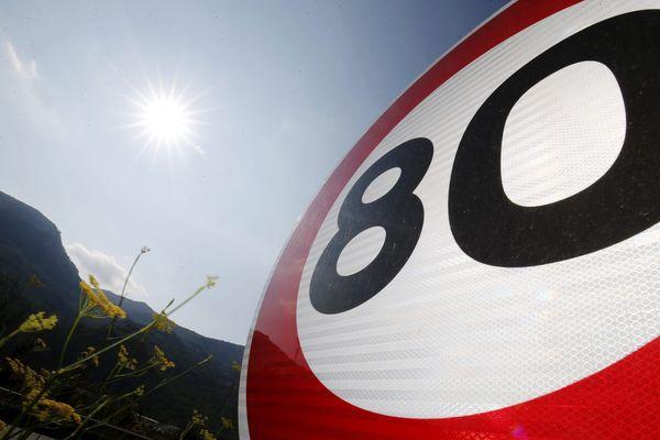 En juin 2019, le conseil départemental du Tarn avait voté le retour de 600 kilomètres de route à 90 kilomètre-heures