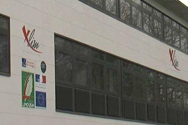 L'Université de Limoges veut s'engager sur des projets d'initiative d'excellence.