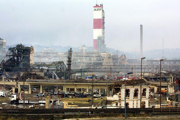 TEMOIGNAGE. Anniversaire explosion AZF : 10h17, 21 septembre 2001, un élève du lycée Gallieni raconte