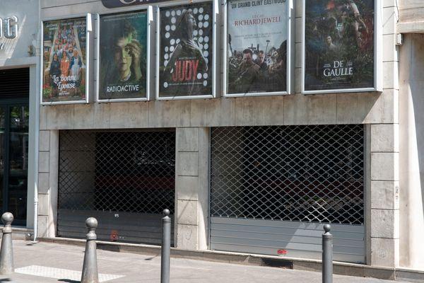 les cinémas attendent le public dès le 22 juin