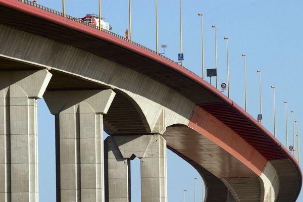 Evitez de prendre le pont de Cheviré dans les nuits de lundi, mardi et mercredi prochain. Entre 21h et 6h du matin