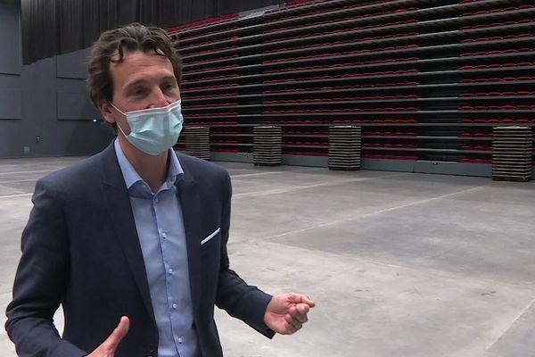 Face au casse-tête sanitaire et pour mieux appréhender ces élections, Julien Cornillet, maire LR de Montélimar, est contraint de changer son organisation
