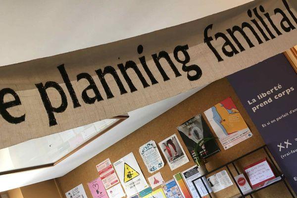 Le Planning familial ou l'éducation à la sexualité