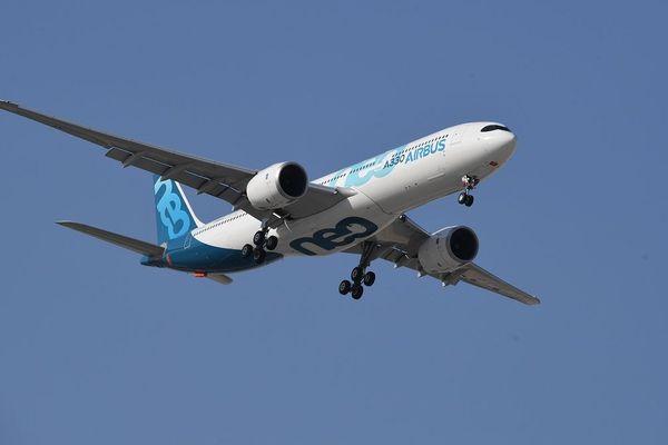 L'avionneur européen a enregistré une année 2019 exceptionnelle et son carnet de commandes est plein.