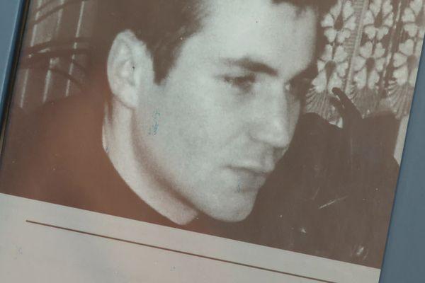 Mickaël Jouis a disparu en juin 2002, son corps a été retrouvé une dizaine de jours plus tard