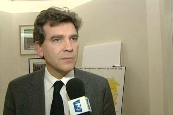 Le préfet de l'Aisne autorise un projet de forage à Rozoy-Belvalle