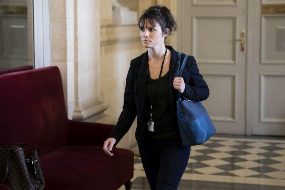 Sandrine Le Feur s'exprime sur le projet de loi agriculture en discussion à l'assemblée