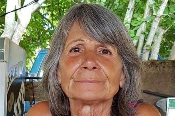 Appel à témoins après la disparition d'une dame 74 ans à Venzolasca (Haute-Corse), Nicole Pietri.
