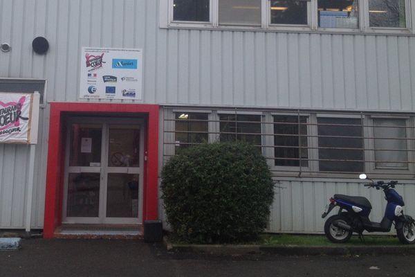 L'entrepôt des Restos du Coeur cambriolé à Nantes