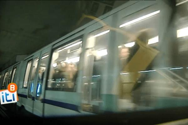 Métro à Rennes : une ligne B à l'horizon 2020