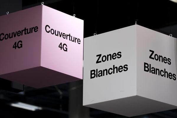 40 nouveaux sites mobiles installés en Pays de la Loire