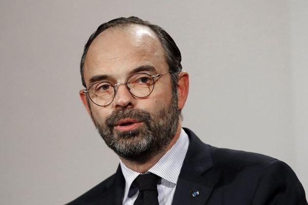 """Lors d'une réunion locale organisée par une députée LREM à Sartrouville vendredi 25 janvier, Edouard Philippe a exprimé son rejet du référendum d'initiative citiyenne : """"Si je devais le dire en une formule, je dirais que le RIC, ça me hérisse""""."""