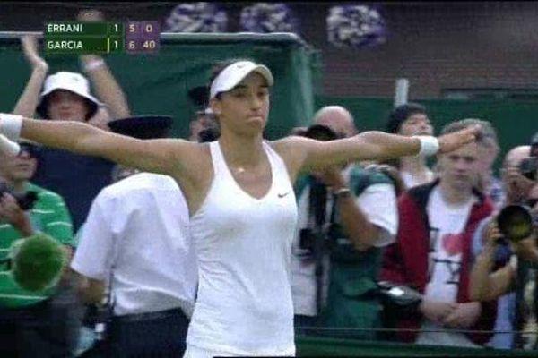 Wimbledon le 24/06/2014