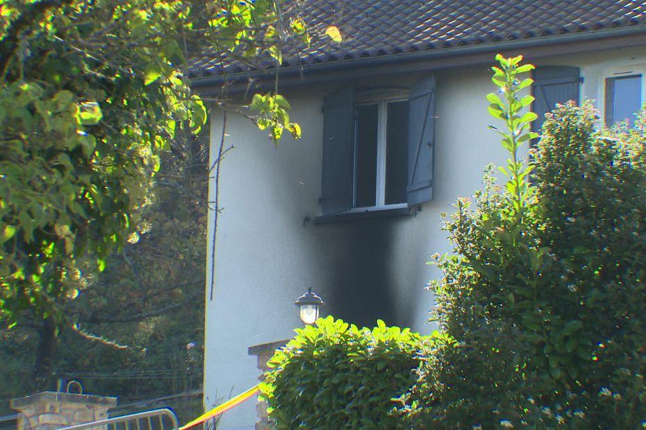 Haute—Vienne : un homme de 21 ans décède dans un feu de maison à Bosmie-l'Aiguille