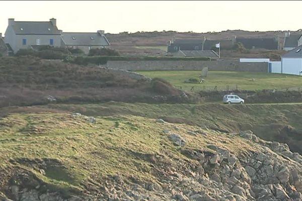 Environ 400 véhicules circulent sur l'Île.