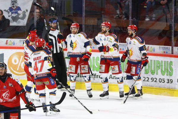 Les Brûleurs de Loups de Grenoble ne disputeront pas la Champions Hockey Ligue lors de la saison 2020-2021.