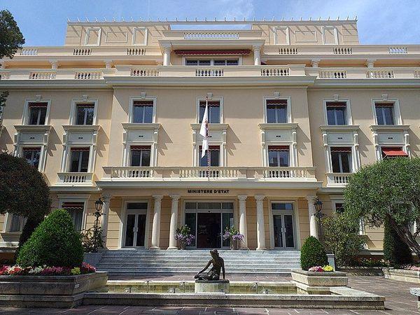 Pierre Dartout pourrait prendre ses fonctions au ministère d'Etat de Monaco, à l'automne