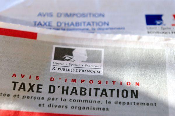 Sur les 55 grandes villes qui ont augmenté la taxe d'habitation, 21 se trouvent en Île-de-France.