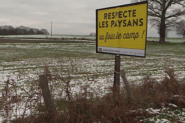 Polémique autour des propos du syndicat agricole la Coordination rurale 87