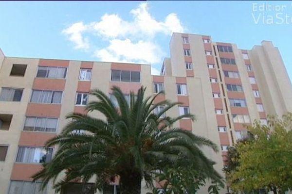 Illustration. Trois plaintes contre X ont été déposées pour des détournements de fonds publics lors de travaux de réhabilitation de HLM à Bastia et des pots de vins pour leur attribution.