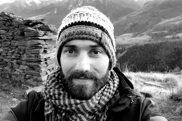Jonathan Lenoir est chercheur au CNRS hebergé à l'UPJV à Amiens.