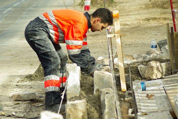 La filière des Travaux Publics fortement impactée par la crise sanitaire