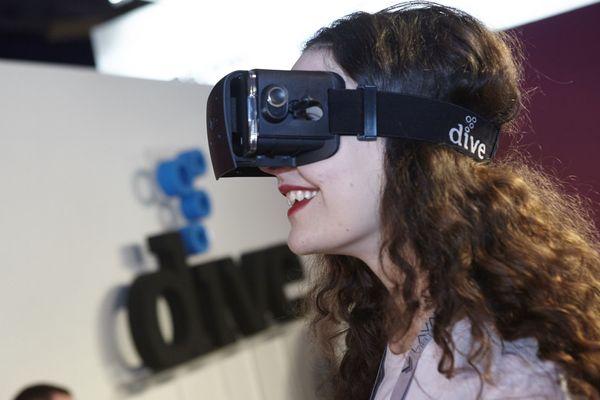 20 000 visiteurs sont attendus à Laval sur le salon de référence en matière de réalité virtuelle ou augmentée