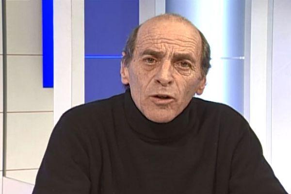 François Diani, disparu le 19 août dernier