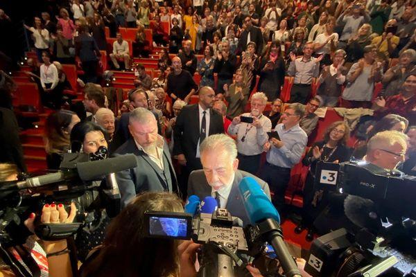 Festival Lumière : Francis Ford Coppola prix Lumière 2019