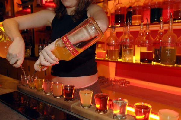 """Les jeunes des Pays de la Loire """"sur-consommateurs"""" d'alcool"""