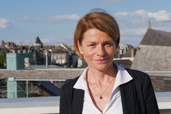 Isabelle le Callennec, maire (LR) de Vitré se lance dans les élections régionales