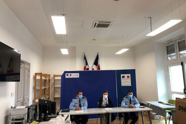 Ce vendredi 12 mars, la procureure de la République d'Ajaccio et les gendarmes de la section de recherches en charge des investigations ont lancé un appel à témoin dans le cadre de l'enquête sur l'assassinat de Vincent Dorado.