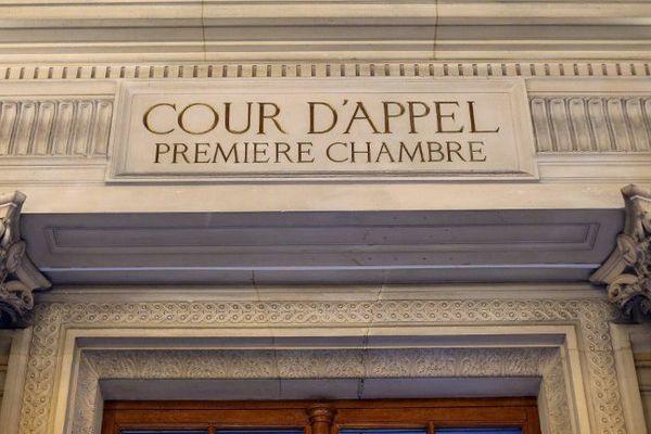 Cour d'appel de Paris (Archives)