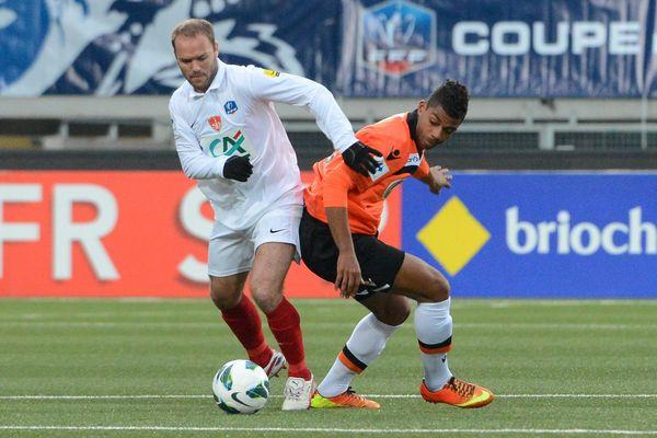 Derby breton pour ces 8èmes de finale entre Lorient et Brest