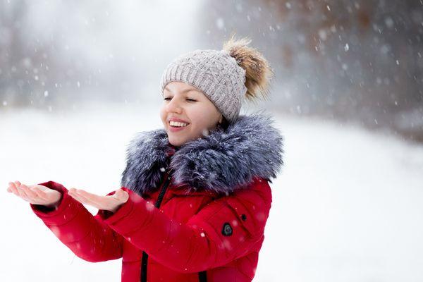 Toutes les astuces pour protéger votre peau de l'hiver