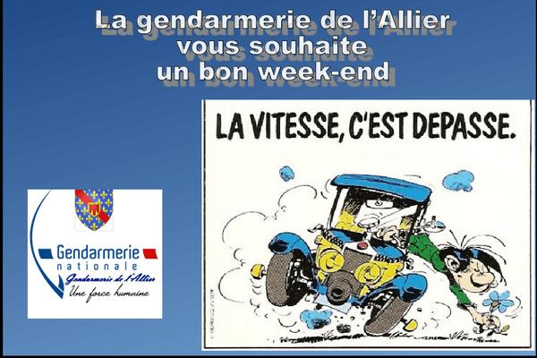 Les Posts Facebook Les Plus Droles Des Gendarmes Auvergnats