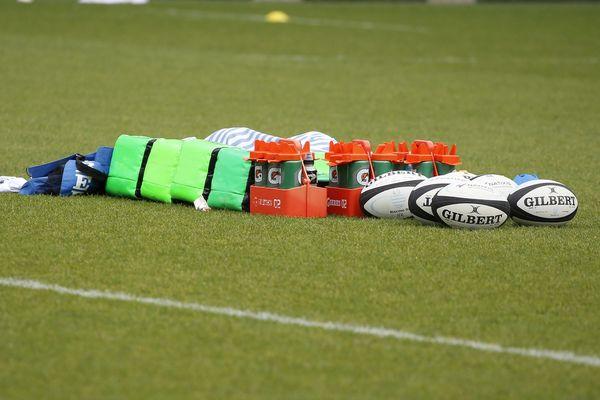 Rugby Pro: les matches amicaux autorisés à partir du 14 août