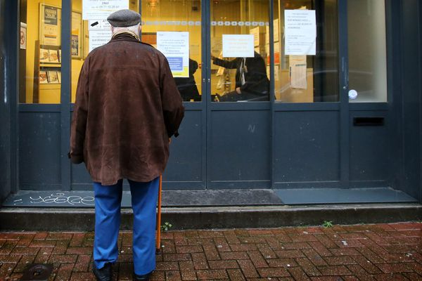 Malgré la fermeture des agences pour combler les retards, de nombreux dossiers de retraite restent en souffrance à la CARSAT.
