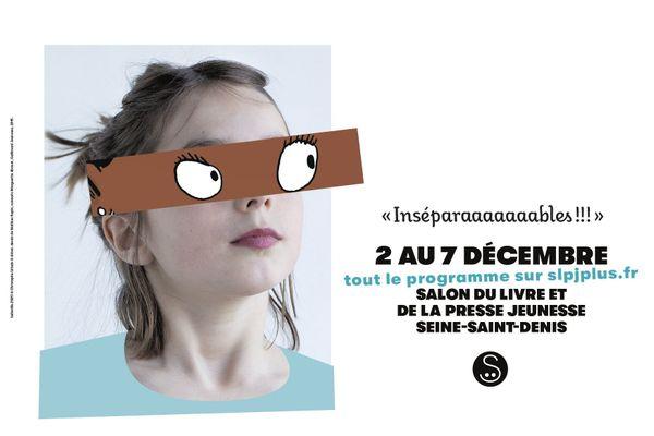 Le salon du livre et de la presse jeunesse se tient du 2 au 7 décembre