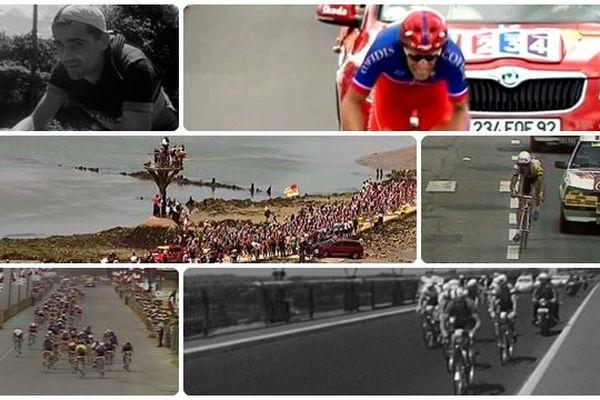 103  ans de Tour en France en Pays de la Loire