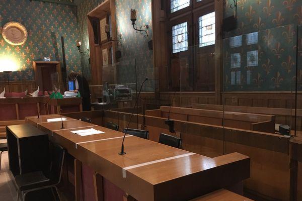 Assises de Rouen. Le procès devrait se terminer ce mardi 1er décembre.
