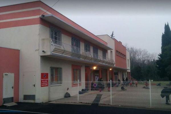 Montpellier - Eridan Ecole Internationale - archives