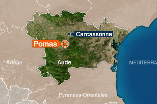 Pomas (Aude)