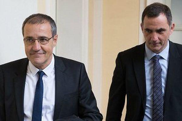 """La majorité régionale attend """"un acte II"""" des relations entre la Corse et Paris"""