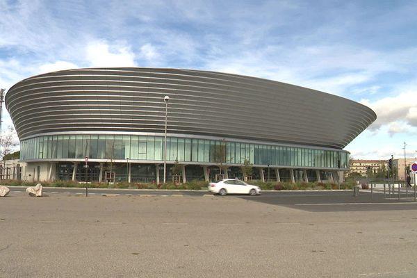 L'épidémie plombe la fréquentation des matchs alors que le Narbonne Volley espérait profiter de la nouvelle salle de l'Aréna pour monter en puissance.
