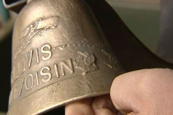 les plus belles cloches de Suisse