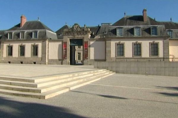 Le BAL, Musée des Beaux Arts de Limoges, ouvrira ses portes jusqu'à minuit